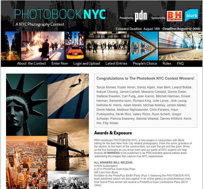 Photobook-NYC