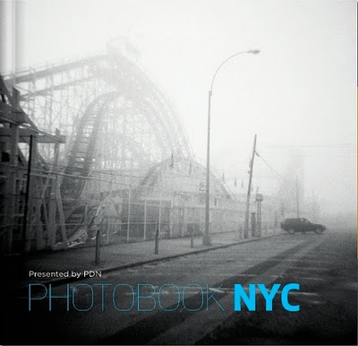 Post image for PDN Photobook NYC published