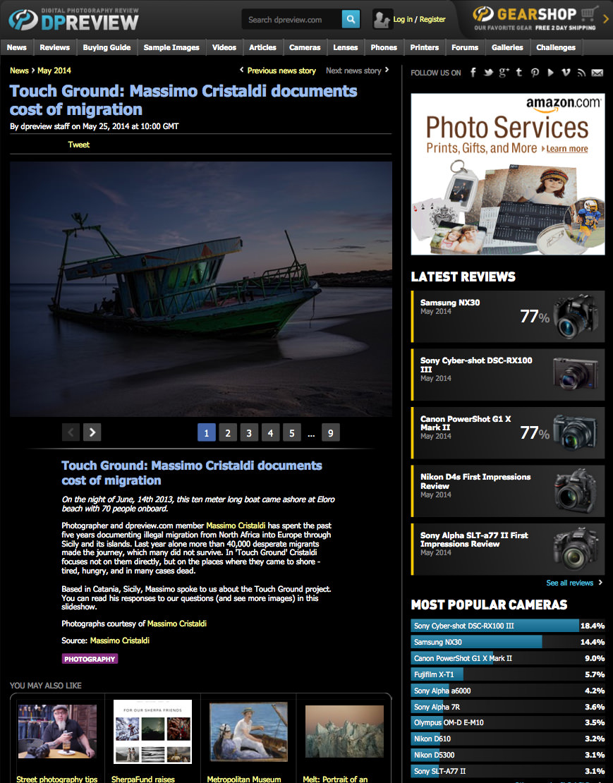 Touch-Ground-Massimo-Cristaldi-documents-cost-of-migration-Digital-Photography-Review