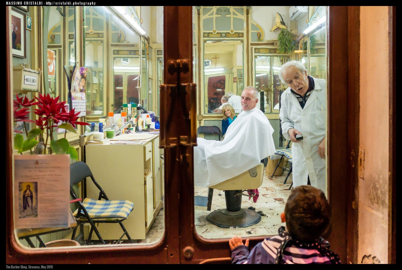02-The Barber Shop, Siracusa, May 2015