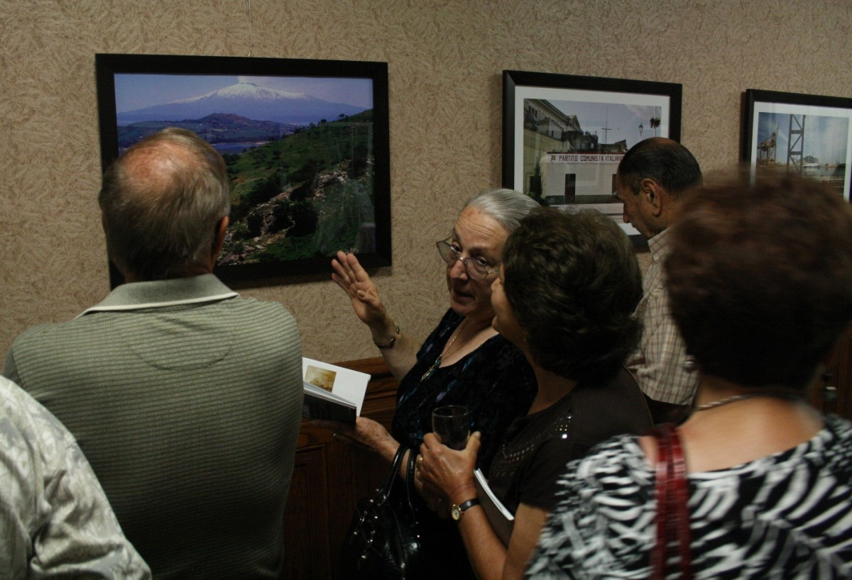 Windsor, mostra fotografica, Immagini fotografiche della collezione di Museum, Bagheria (1)