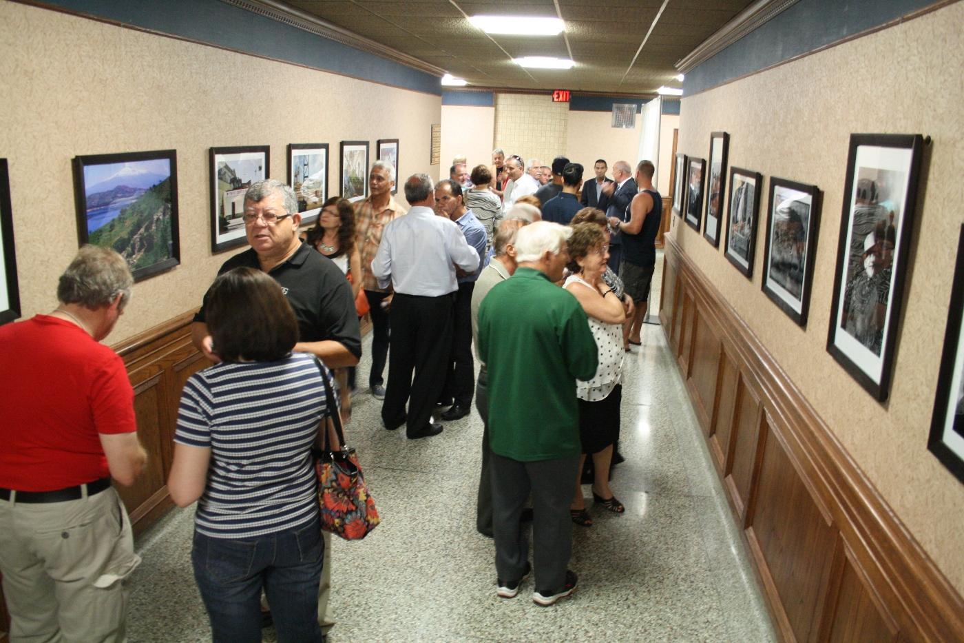 Windsor, mostra fotografica, Immagini fotografiche della collezione di Museum, Bagheria (2)