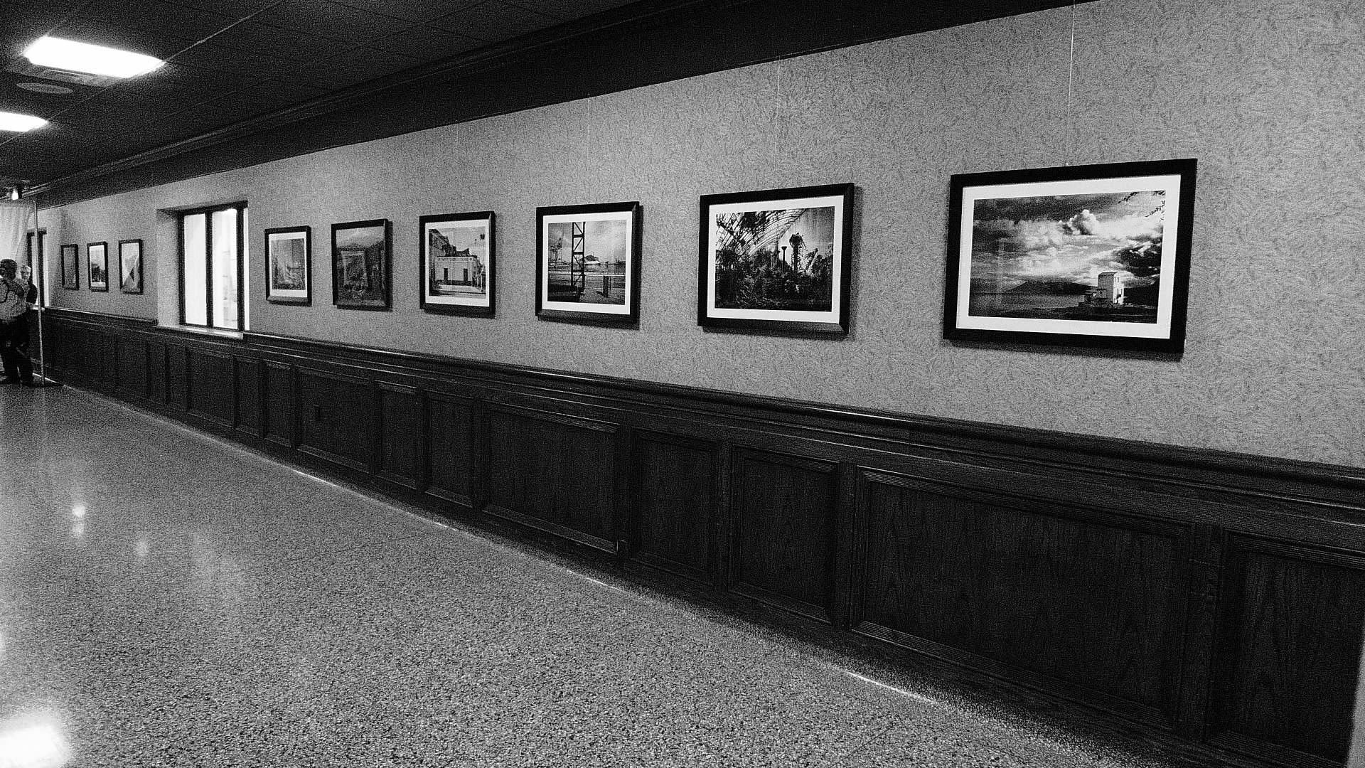 Windsor, mostra fotografica, Immagini fotografiche della collezione di Museum, Bagheria (4)