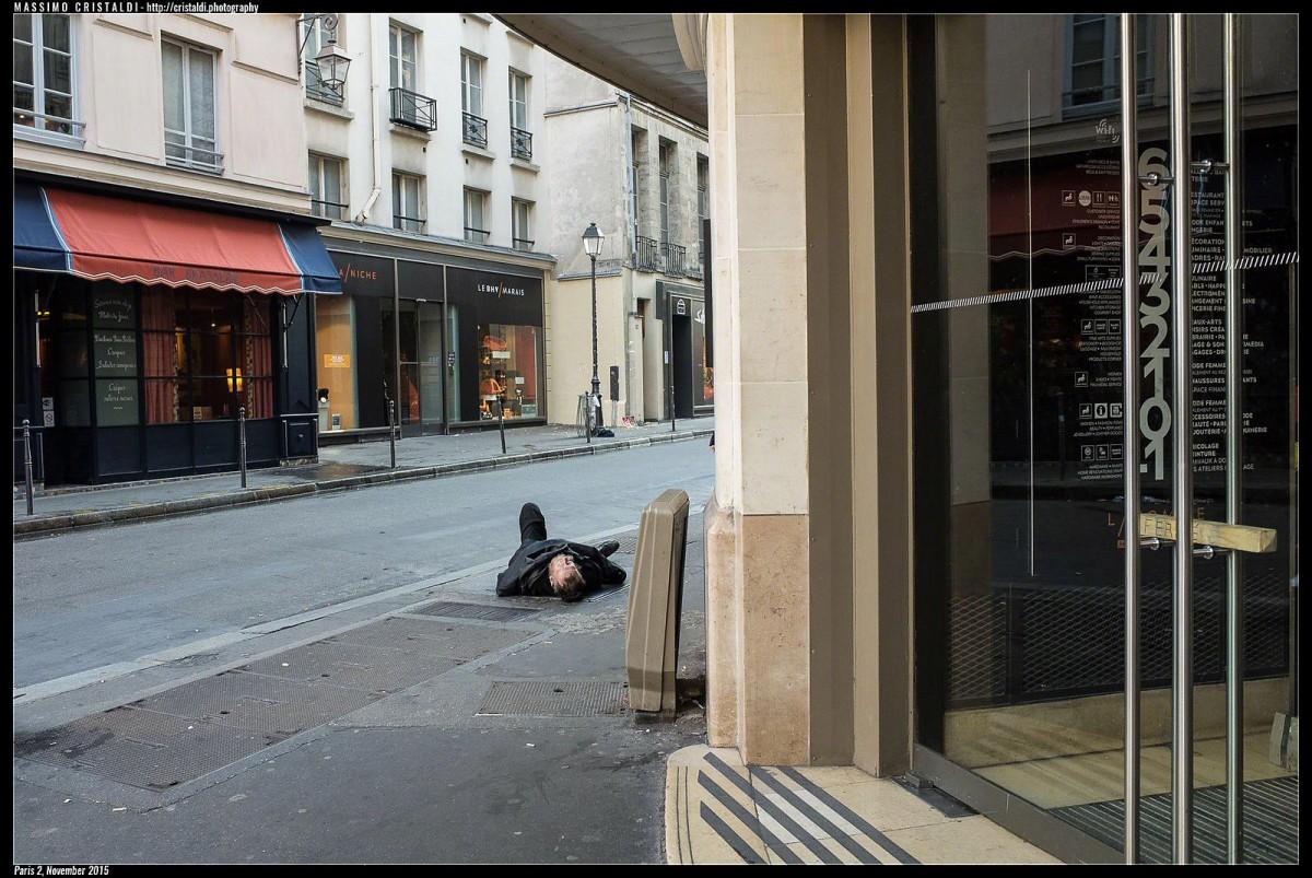 Paris 2, November 2015